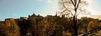 Edinburgh Oldtown by Florian Beyer
