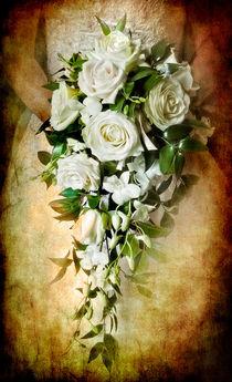 bridal bouquet von meirion matthias