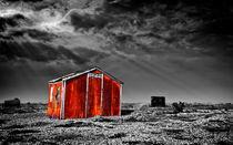 Rusting-shed