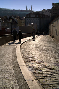 Cobbled-street-near-prague-castle