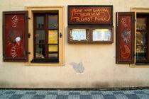 Czech Restaurant Prague by serenityphotography