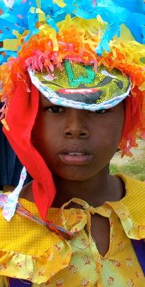 Garifuna Fest von Bettina Breuer