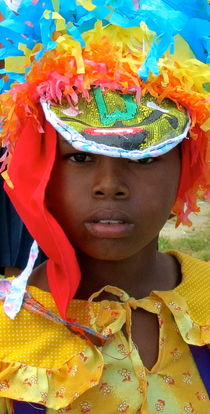 Garifuna Fest by Bettina Breuer