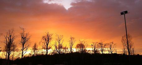Sonnenuntergang-i