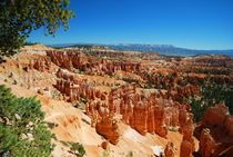 Bryce Canyon NP by usaexplorer