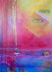 Punto y nada mas by Angelika Bardili