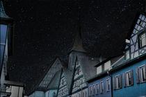 Starry Night by Doug Graham