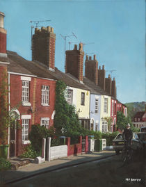 southampton rockstone lane von Martin  Davey