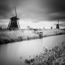 Kinderdijk #02 by Nina Papiorek