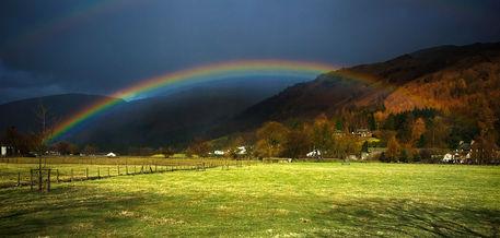 Cumbrian-rainbow
