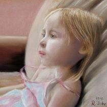 Rosalie by Renate Dohr