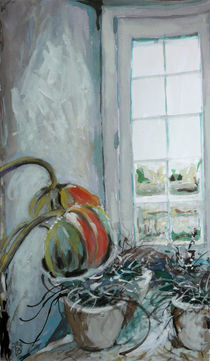 Pots in the Window von florin
