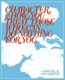 Character is von Laura Serra