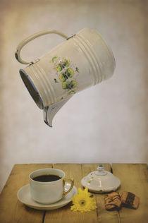 Kaffeezeit von Susann Mielke