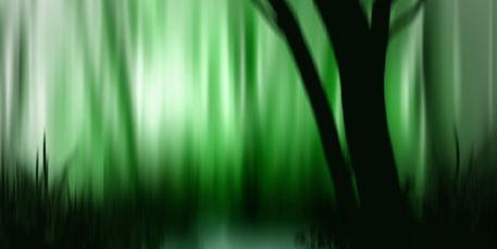Ultra-deep-green