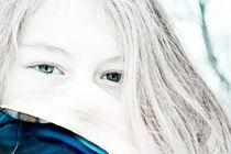 I see you... by Iulia Stancu