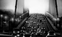 Crossing the Bridge von Rob van Kessel