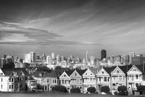 San Francisco Cityscape by Rob van Kessel