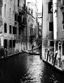 The Canals of Venice by Rodion Kovenkin
