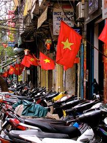Hanoi, Vietnam von Veit Schuetz
