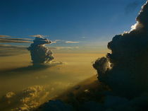 Wolken von Veit Schuetz