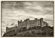 Bamburgh Castle  by tkphotography