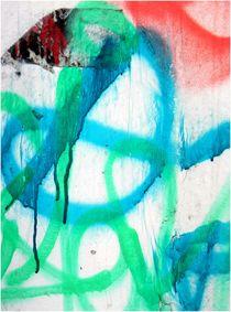 Blue-paint