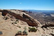 Mesa Arch - Utah von usaexplorer