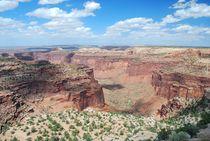 Canyon - Utah von usaexplorer