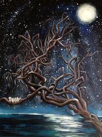 Night von Kristin Frenzel