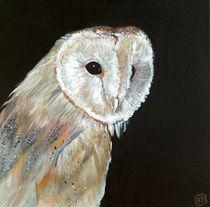 Night Owl by Kristin Frenzel