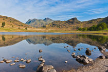Blea Tarn by tkphotography