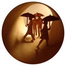 Rain (Pluie) by Anastassia Elias