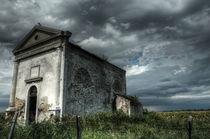 The Tempest and the Sky von Giulio Asso