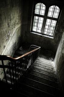 Stairs Down von Giulio Asso