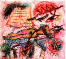 Forgotten by Gabriella  Cleuren