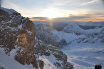 Sunrise-on-the-zugspitze-258