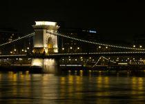 Chain Bridge von József Lörincz