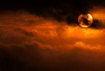 Eclipse by Andrew Paranavitana