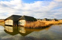 Thatched-boat-houses-norfolk