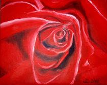 ROSE von Sandra Yegiazaryan