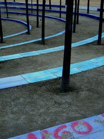 Park_Barcelona von Ella 2000