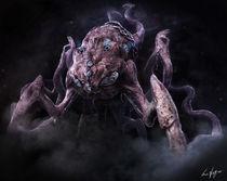 Alien Slave von Luca Nemolato