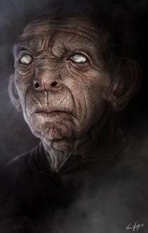Ratman by Luca Nemolato