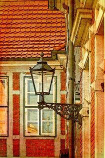 Altstadt-Detail von pahit
