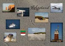 Helgoland von elke krause