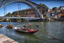 RIBEIRA VIEW by Tiago Pinheiro