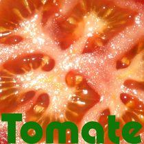 Tomate (1) von Tina M. Emig