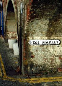 Folkestone Fish Market von serenityphotography