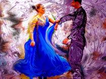 Im Rausch des Tanzes von Heidrun Carola Herrmann